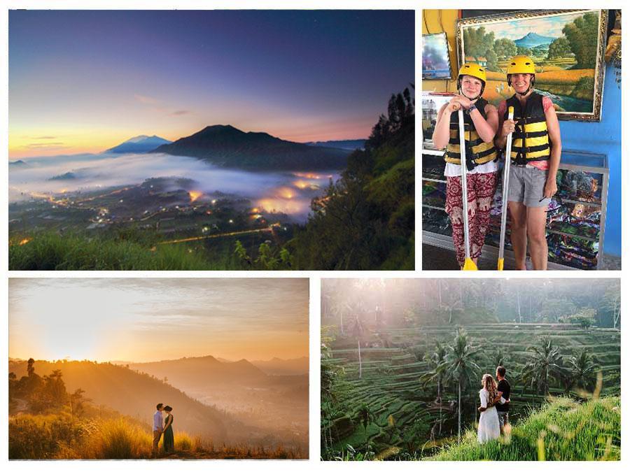 Sunrise Pinggan Village Tour 1