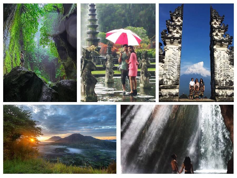 Sunrise Pinggan Village Tour