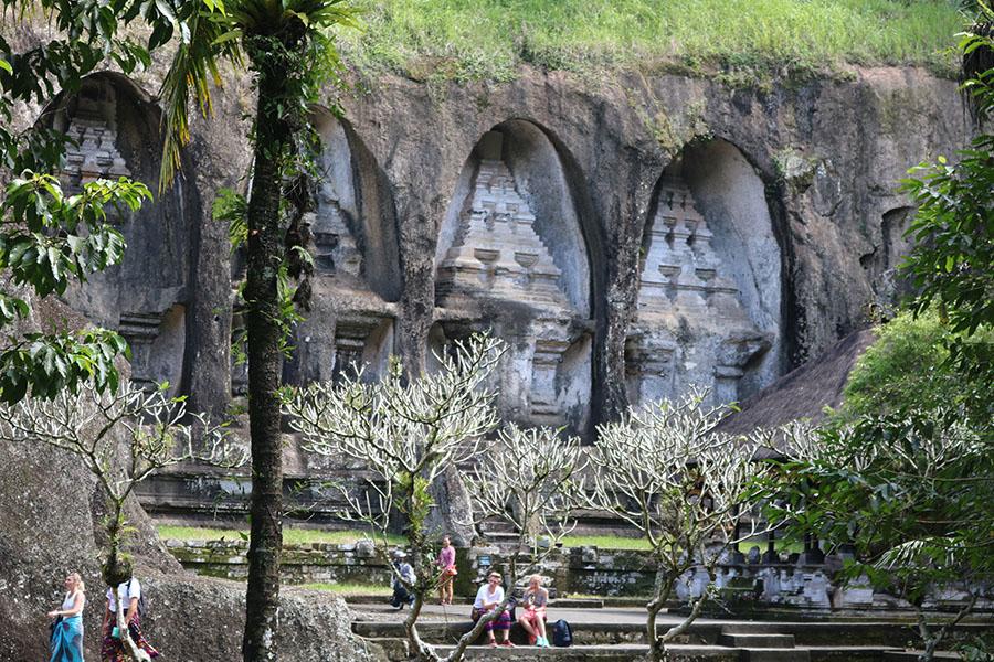 Bali Safest Driver Gunung Kawi Bali
