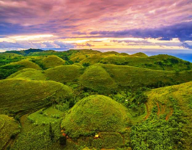 Teletubbies Hills Bali Safest Driver Blog