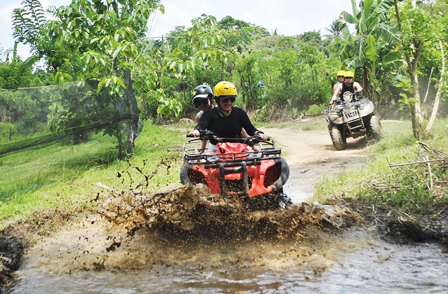 ATV Ride Tour