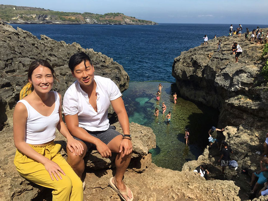 Angel Billabong Nusa Penida Tour 1 Sightseeing Bali Safest Driver