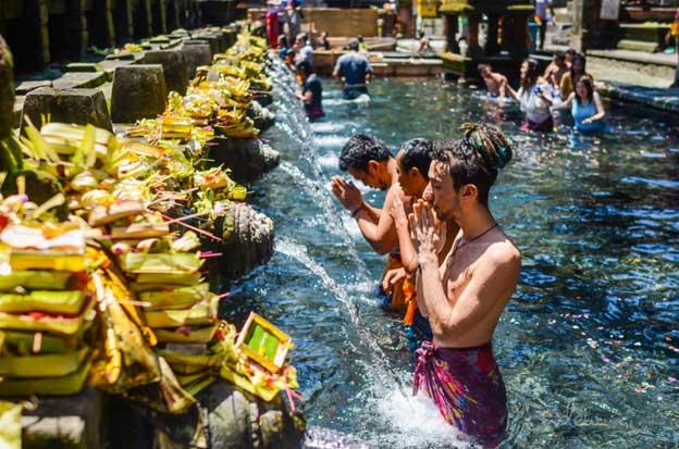 Bali A1 Driver Blog News Bali Best Temples