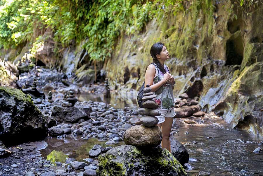 Bali Safest Driver Blog Beji Guwang Hidden Canyon