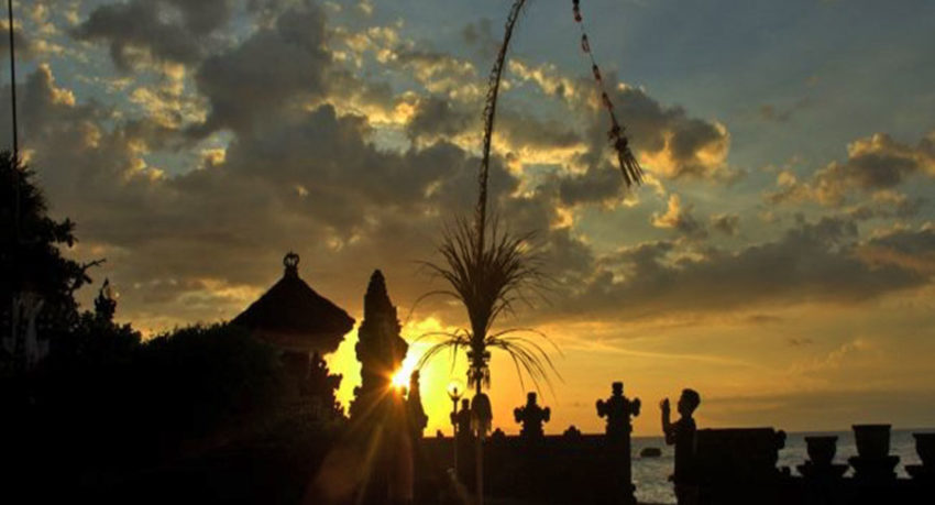 Nyepi to be Bali Sightseeing