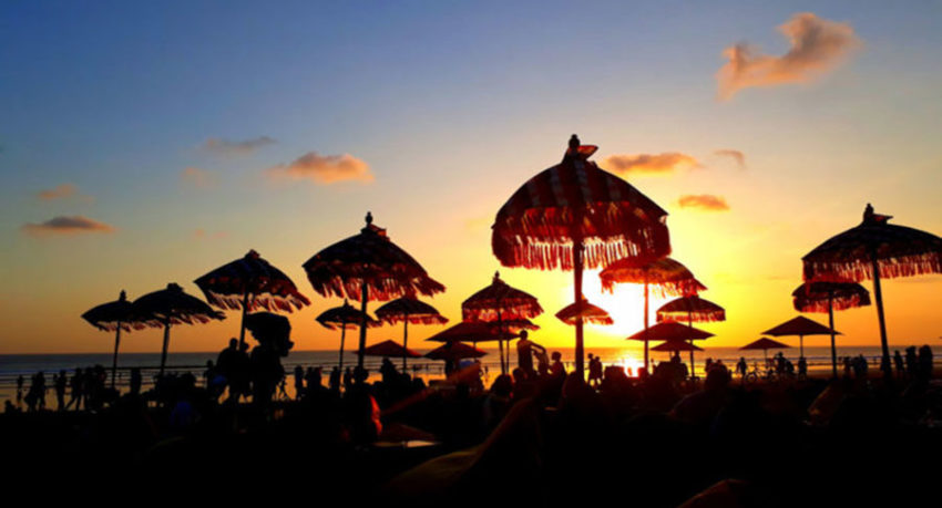 of Bali Private Tour for Sunset Lovers