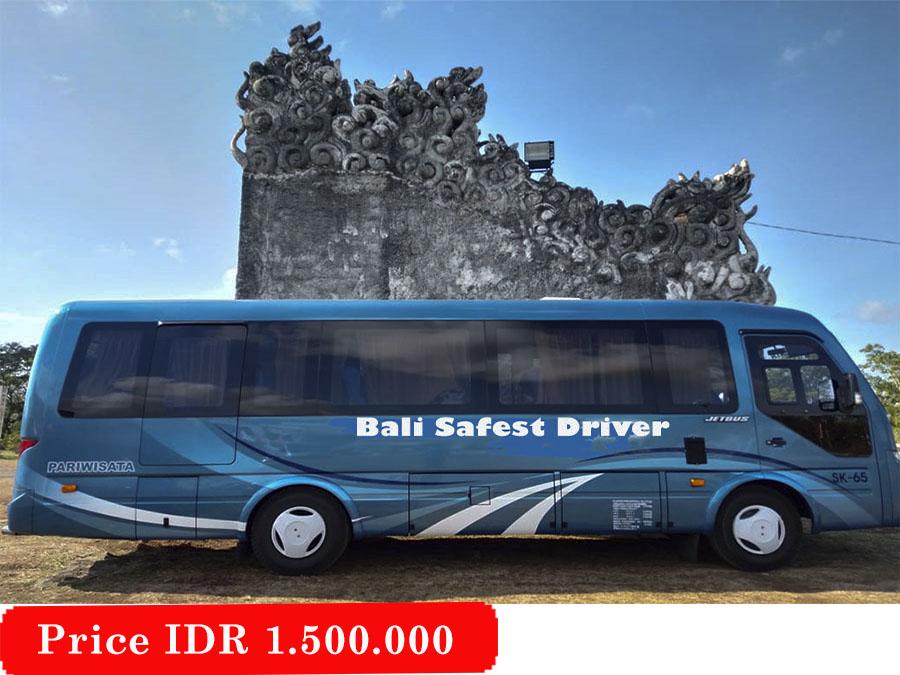 6. Minibus 23 Seat