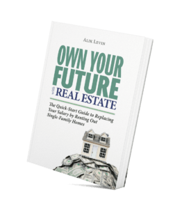 Own Your Future with Real Estate Book