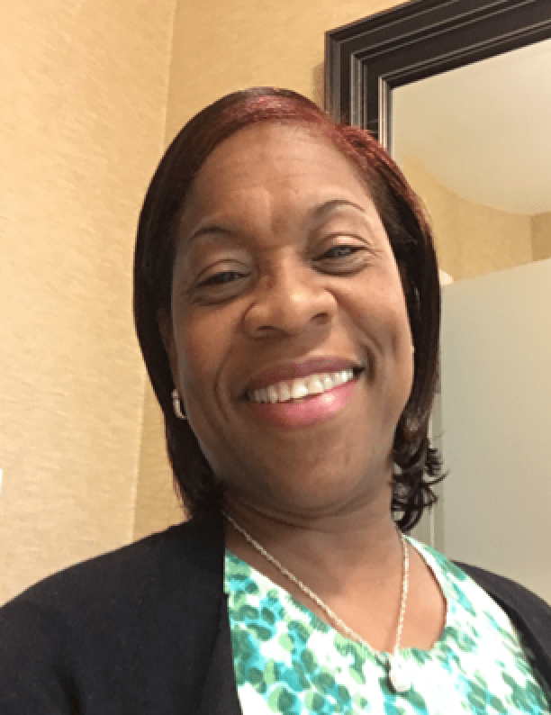 Rondalyn Dennis-Bradshaw, DNP, MSc (Nursing Education), BScN (Post RN) (Hons), RM, RN. Dean Health Science Division