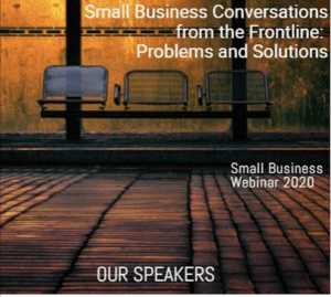 Small Business Webinar