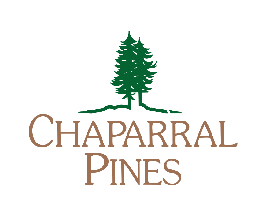 Real Estate Logo - Chaparral