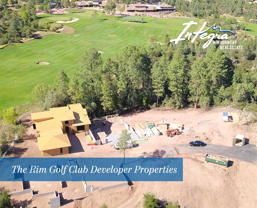 Rim Club Developer Properties