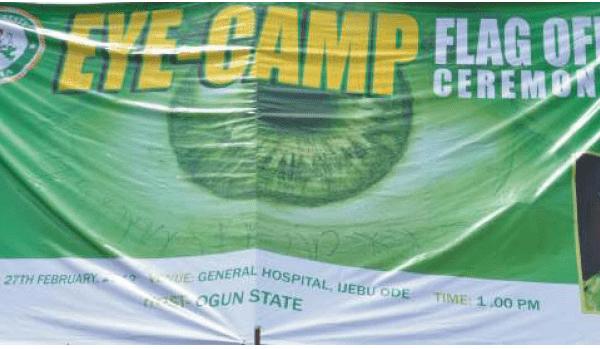 EYE CAMP 1