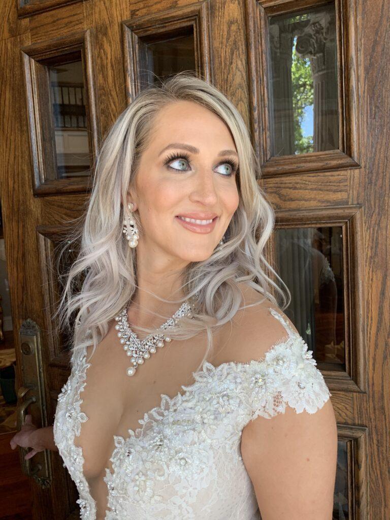 Glow By Natalia Barlow - Bridal Makeup Artistry