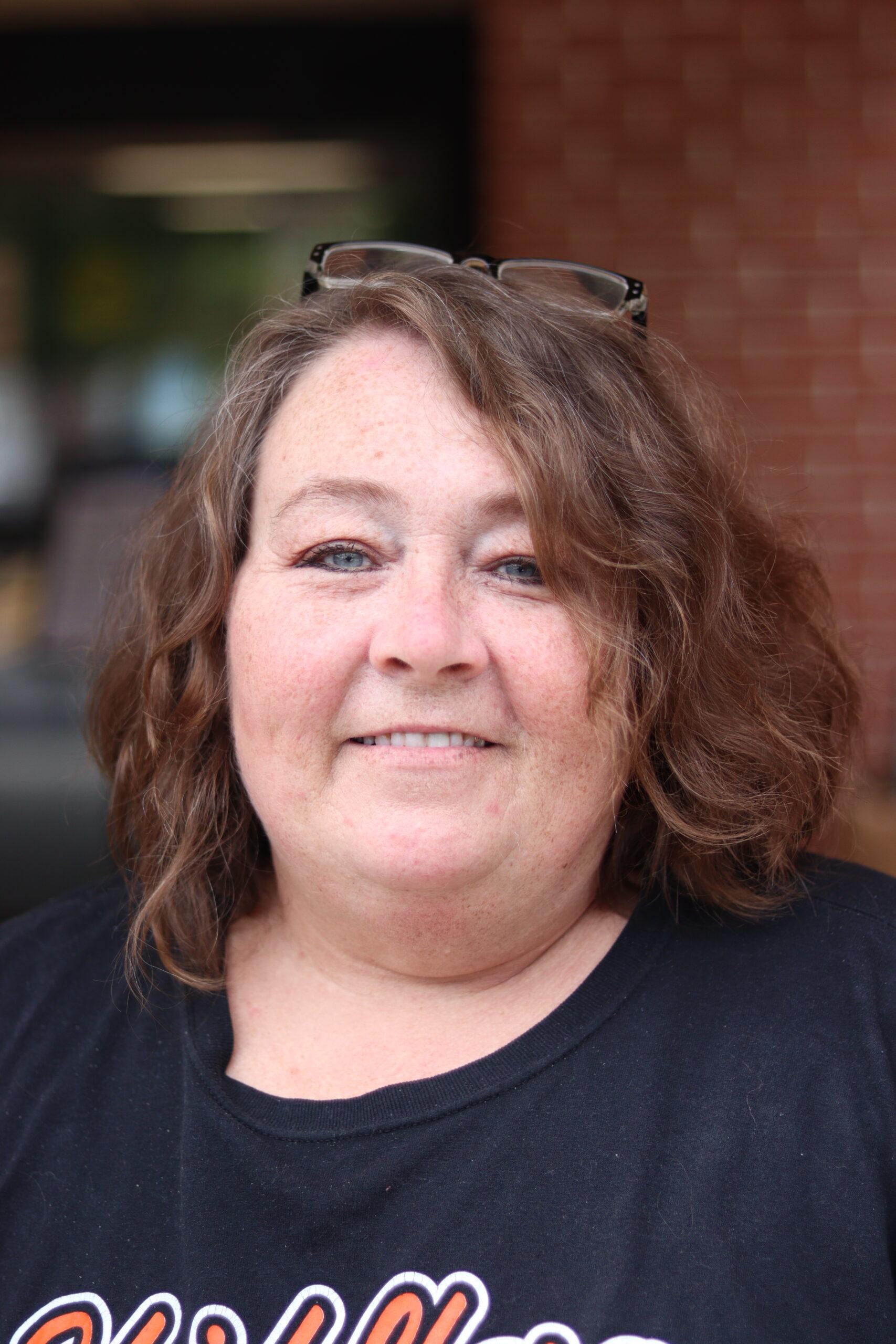Tammy Meeker