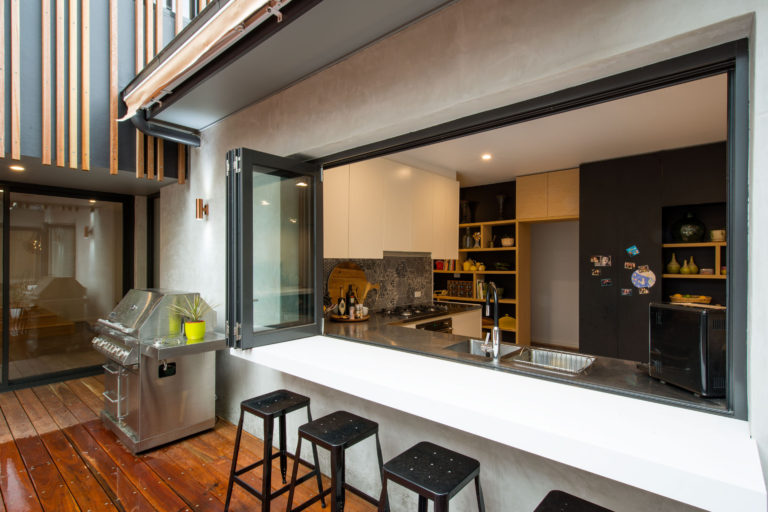 Corso Interior Architecture - Caulfield House