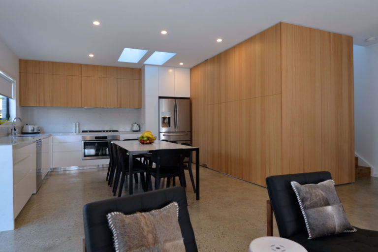 Corso Interior Architecture - Reservoir