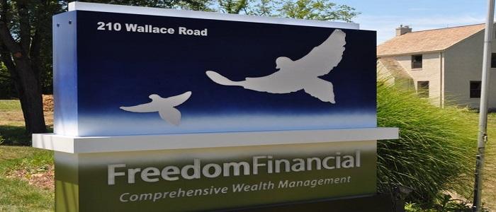 FFC Sign