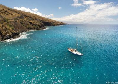sailing-maui