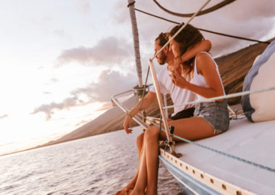 Maui Private Sunset Sail Charter