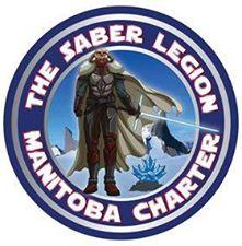Saber Legion