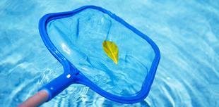Atlantis Pool Repair