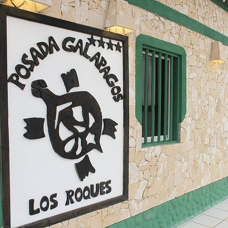 Posada Galapagos - Los Roques - Vuelosypaquetes.com - NbgTours Agencia de Viajes en Caracas