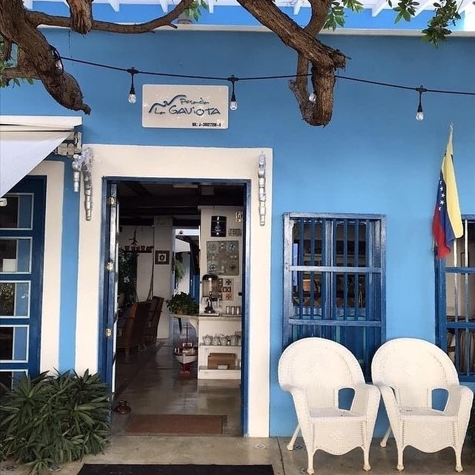 Posada La Gaviota - Los Roques - Vuelosypaquetes.com - NbgTours Agencia de Viajes en Caracas