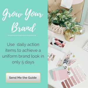 Grow Your Brand