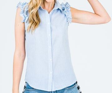 Multifunctional Tops fro the Working Mom