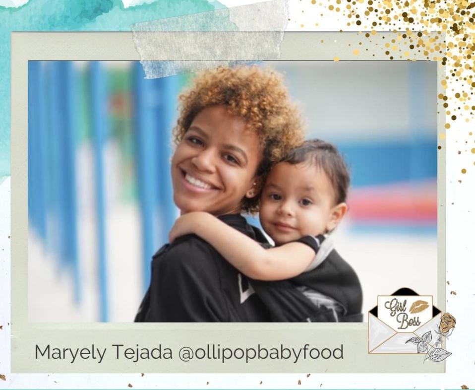 Ollipop Baby Food