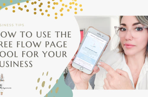 Using Flow Page to Drive Traffic & Create Sales from Instagram