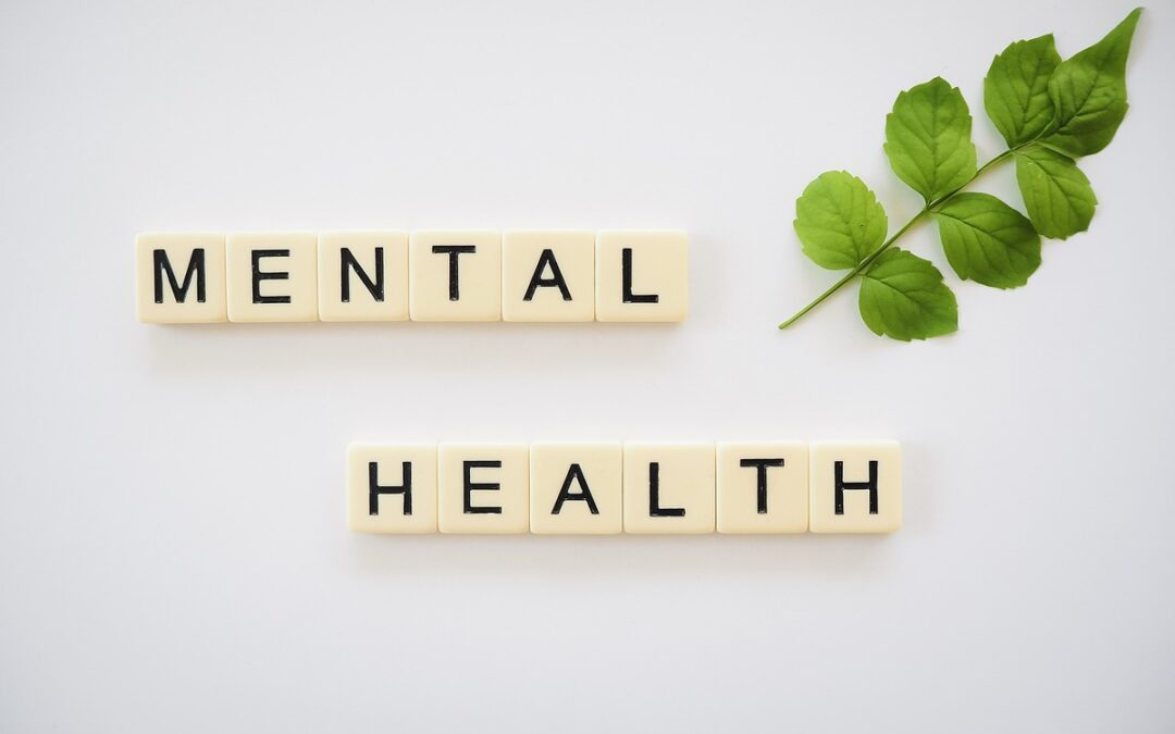 Let's Talk Mental Health and Wellness!