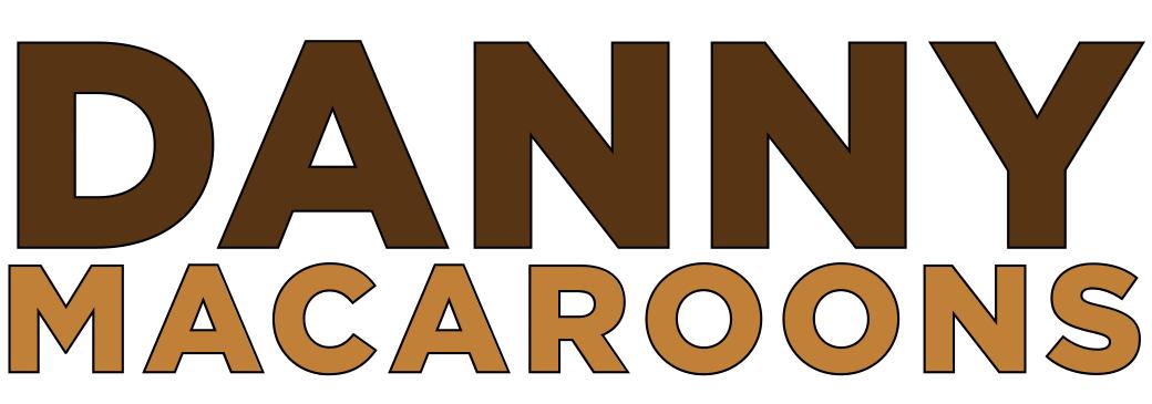 Logo - Danny Macaroons