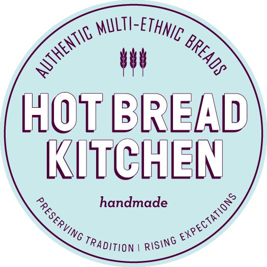 Logo - Hot Bread Kitchen