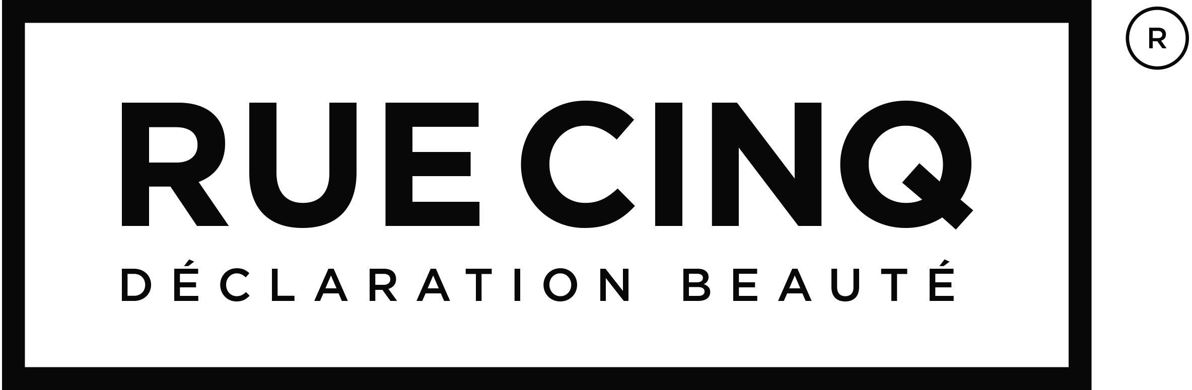 Logo - Rue Cinq