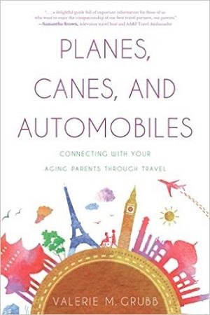 Planes, Canes & Automobiles
