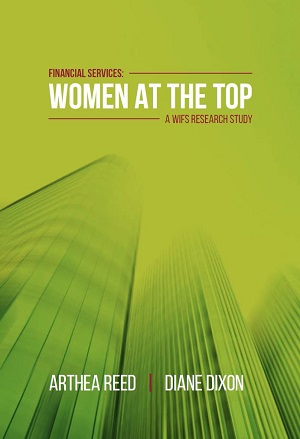 Financial Services: Women at the Top - A WIFS Research Study