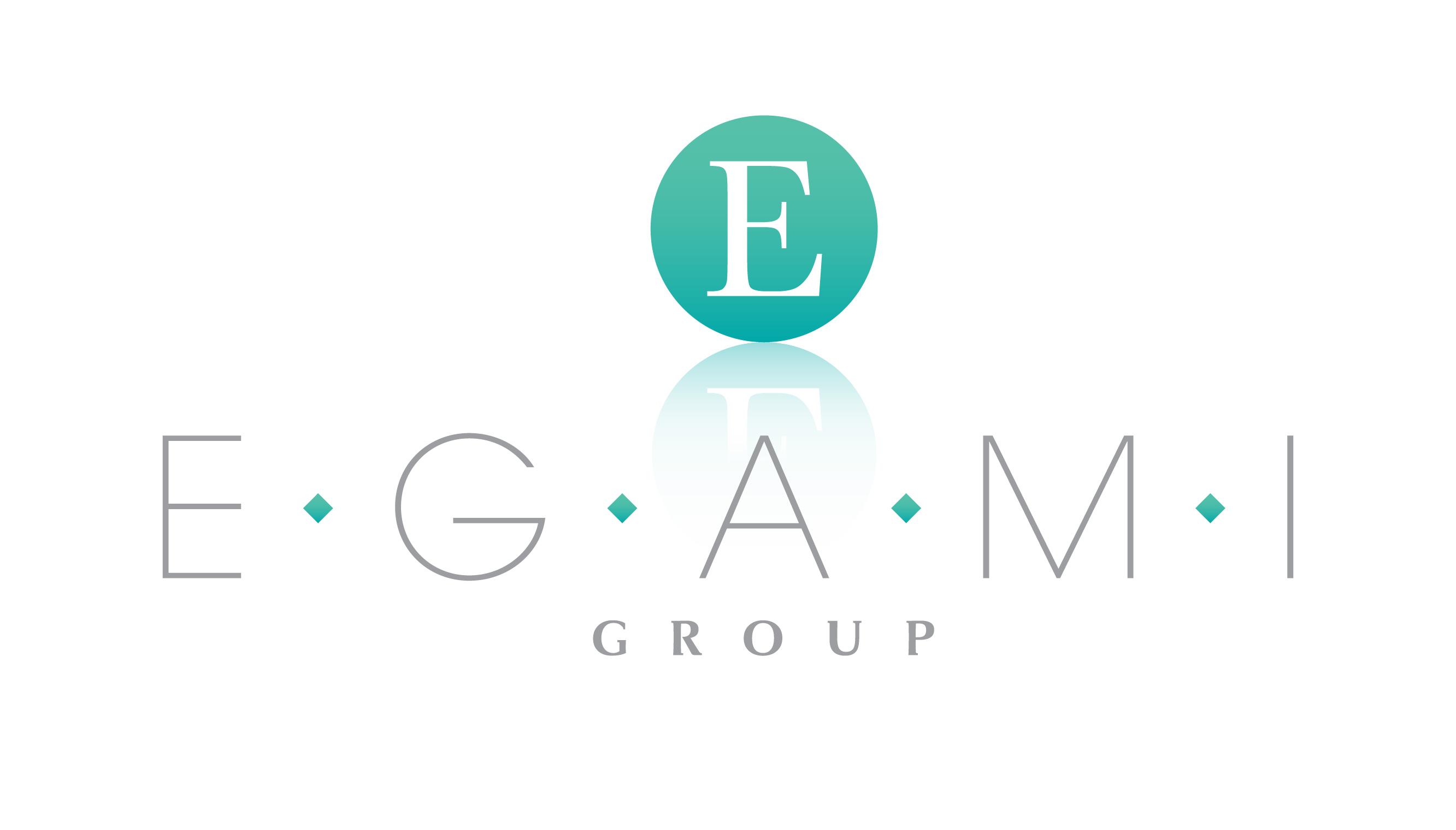 Logo - eGami Group