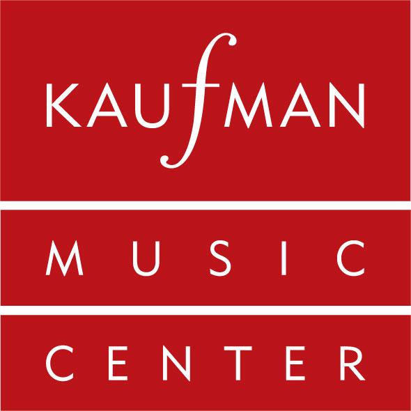 Logo - Kauffman Music Center
