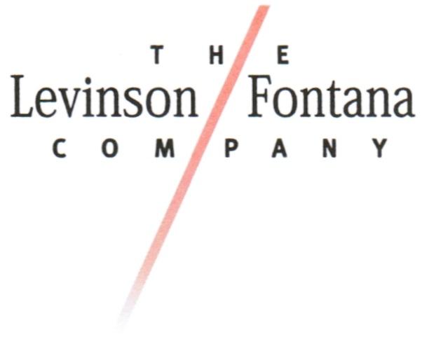 Logo - Levinson Fontana Company