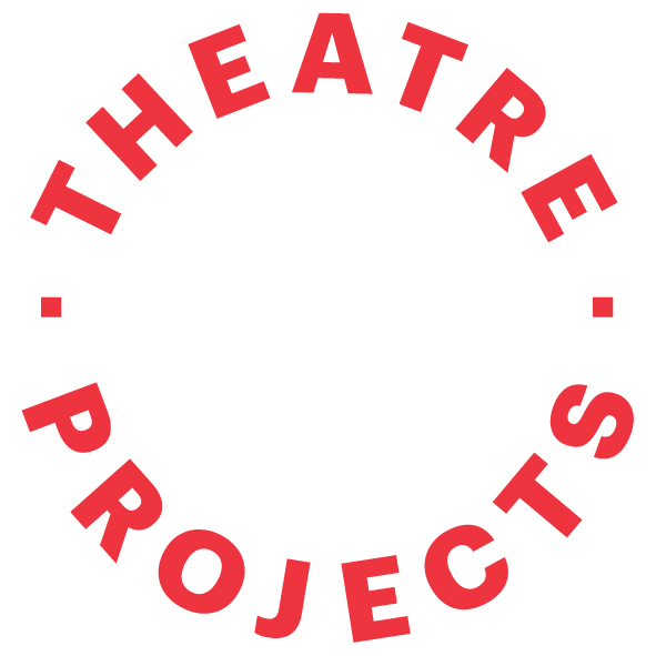 Logo - Theatre Projects