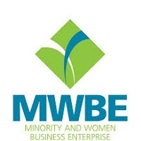 logo - Minority & Women Business Enterprise