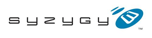 Logo - Syzygy 3