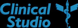 Clinical Studio logo