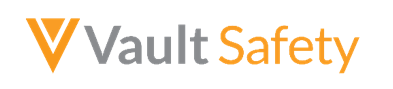 VaultSafety logo