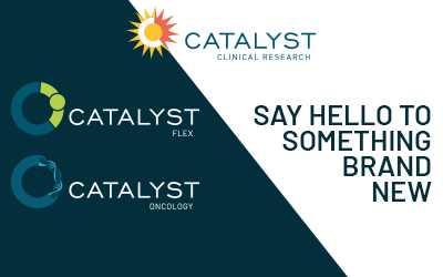 Expanded Global Oncology, Functional and Resourcing Services Launched by Catalyst Clinical Research