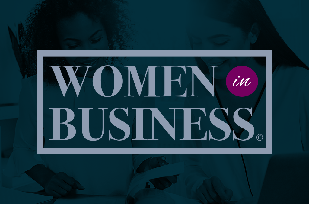 Catalyst SVP Betsy Brown Wins 'Women in Business' Award