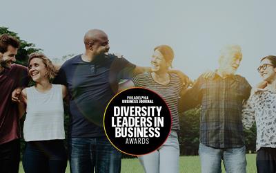 Catalyst SVP Keya Watkins Honored as Business Diversity Leader