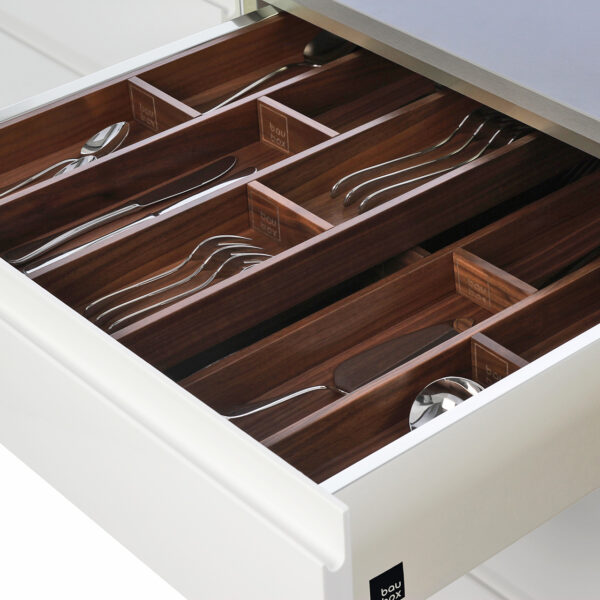 Drawer in use